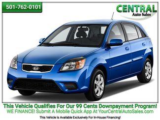2012 Kia Rio EX | Hot Springs, AR | Central Auto Sales in Hot Springs AR