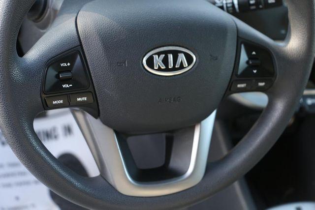 2012 Kia Rio LX Santa Clarita, CA 22