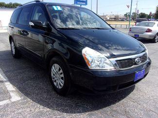 2012 Kia Sedona LX  Abilene TX  Abilene Used Car Sales  in Abilene, TX