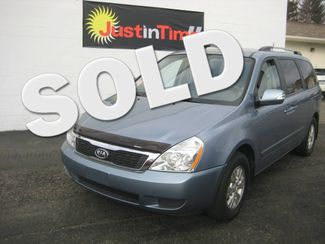 2012 Kia Sedona LX | Endicott, NY | Just In Time, Inc. in Endicott NY
