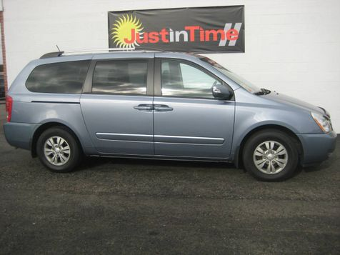 2012 Kia Sedona LX | Endicott, NY | Just In Time, Inc. in Endicott, NY