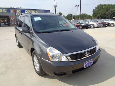 2012 Kia Sedona LX in Houston