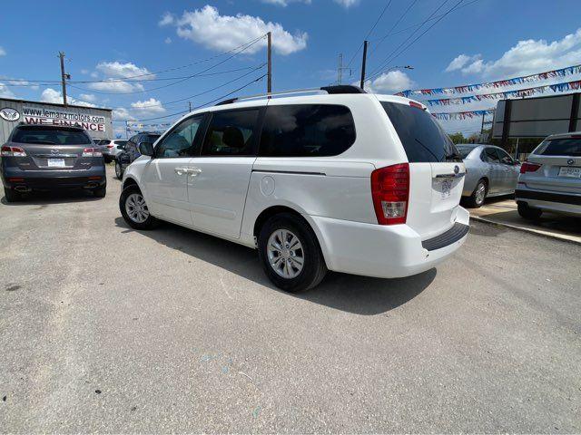 2012 Kia Sedona LX in San Antonio, TX 78227