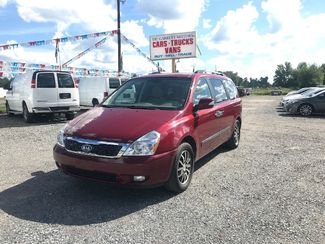 2012 Kia Sedona EX in Shreveport LA, 71118