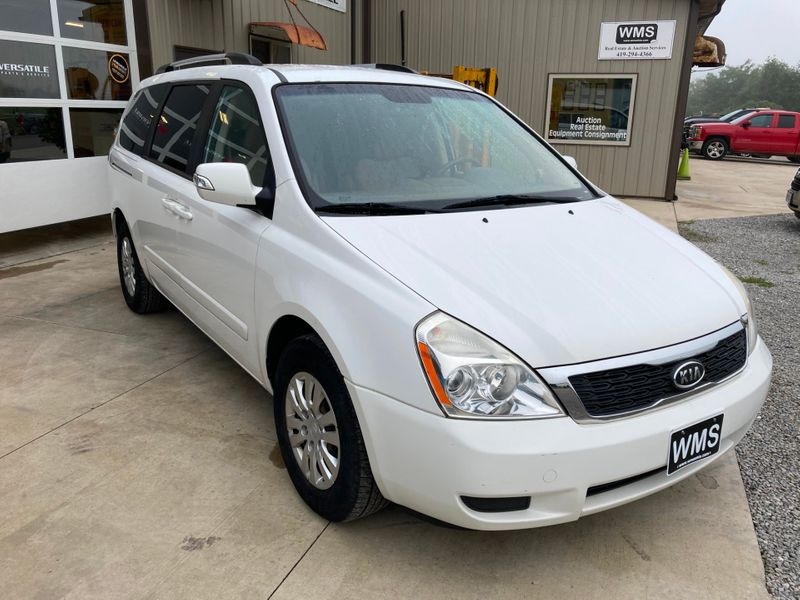 2012 Kia Sedona LX  in , Ohio