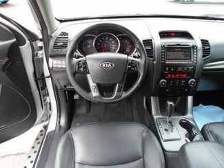 2012 Kia Sorento EX  Abilene TX  Abilene Used Car Sales  in Abilene, TX