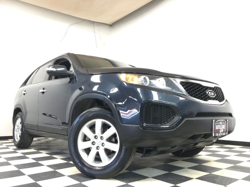 2012 Kia Sorento *Affordable Payments*   The Auto Cave in Addison