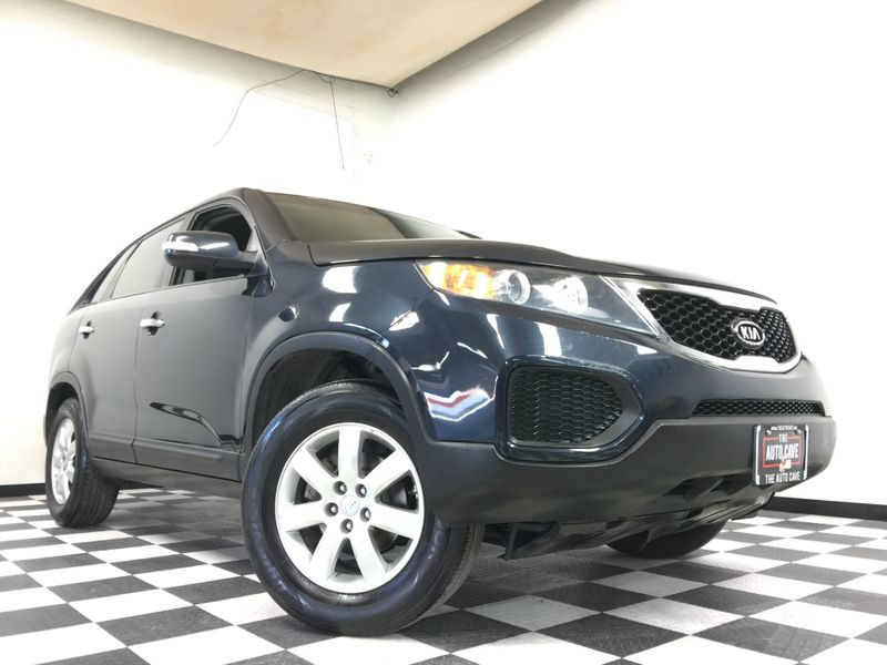 2012 Kia Sorento *Affordable Payments* | The Auto Cave in Addison