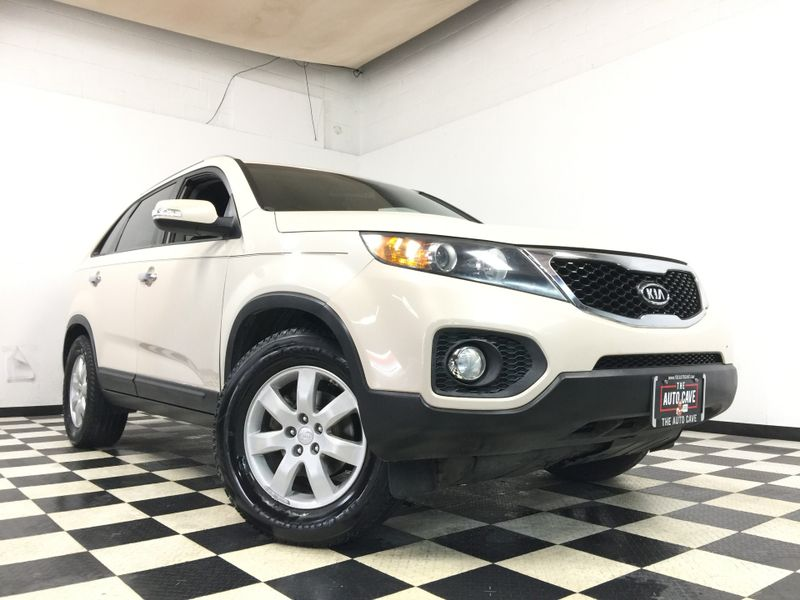 2012 Kia Sorento *Approved Monthly Payments*   The Auto Cave in Addison