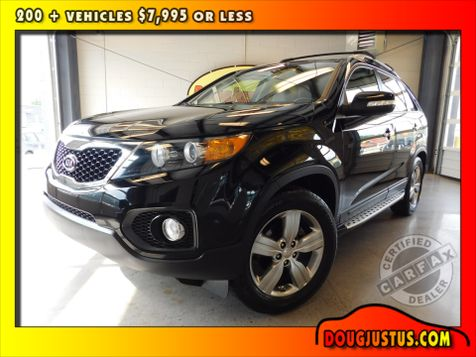 2012 Kia Sorento EX in Airport Motor Mile ( Metro Knoxville ), TN