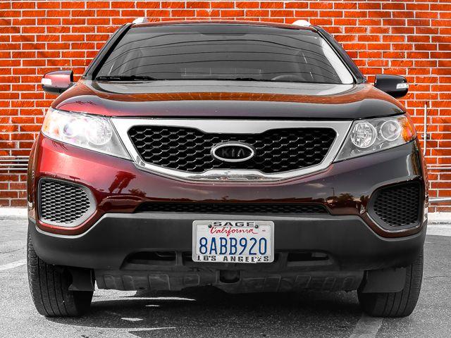 2012 Kia Sorento LX Burbank, CA 2