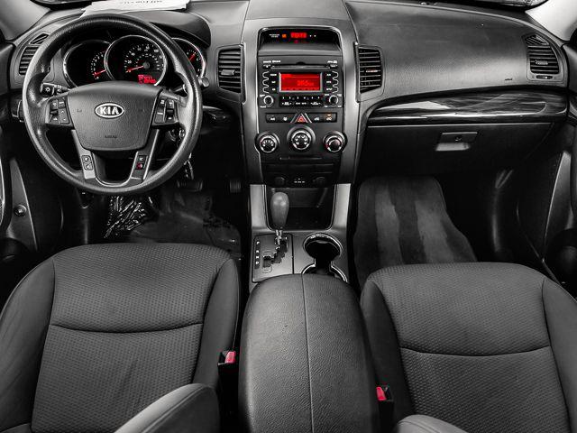2012 Kia Sorento LX Burbank, CA 8