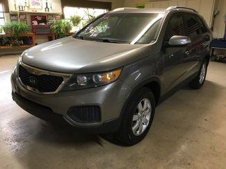 2012 Kia Sorento LX in Denison, TX 75020