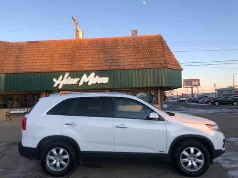 2012 Kia Sorento LX in Dickinson, ND