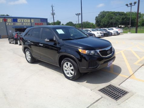 2012 Kia Sorento LX in Houston