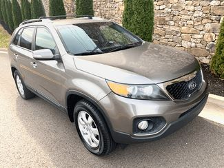 2012 Kia-Showroom Condition! Sorento-$500 DN WAC BHPH LX-30 MPG in Knoxville, Tennessee 37920