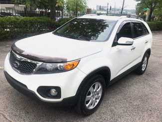 2012 Kia Sorento Base in Knoxville, Tennessee 37920