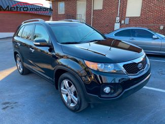 2012 Kia Sorento EX in Knoxville, Tennessee 37917