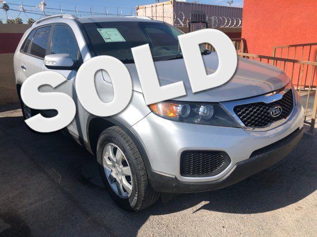 2012 Kia Sorento LX CAR PROS AUTO CENTER (702) 405-9905 Las Vegas, Nevada