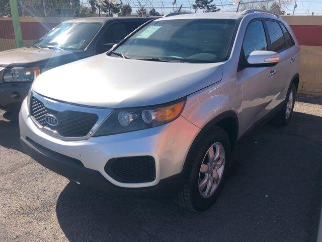 2012 Kia Sorento LX CAR PROS AUTO CENTER (702) 405-9905 Las Vegas, Nevada 1