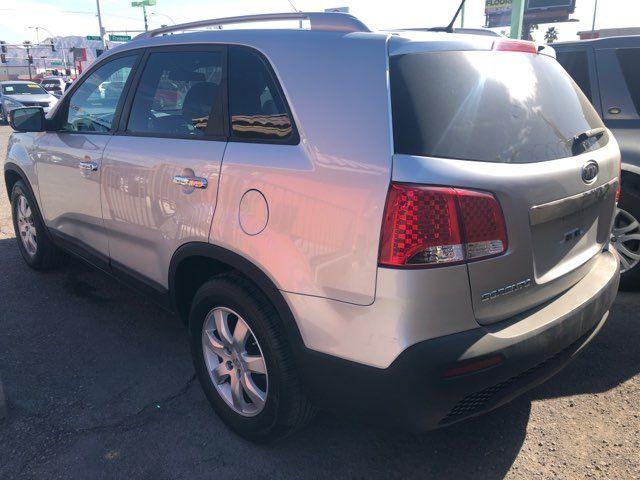 2012 Kia Sorento LX CAR PROS AUTO CENTER (702) 405-9905 Las Vegas, Nevada 2