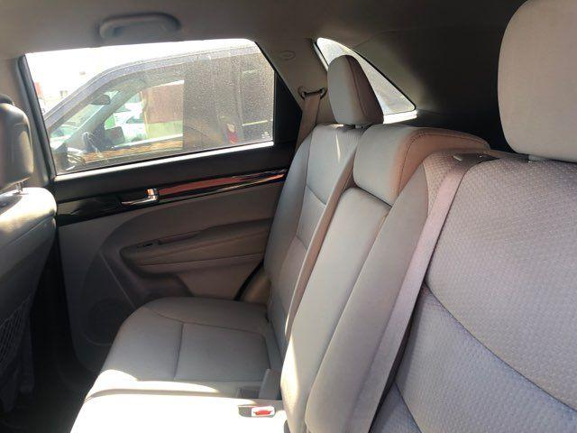 2012 Kia Sorento LX CAR PROS AUTO CENTER (702) 405-9905 Las Vegas, Nevada 4