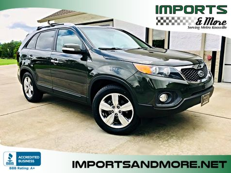 2012 Kia Sorento EX 3rd Row in Lenoir City, TN