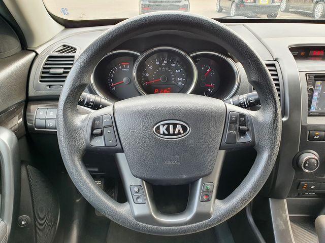 "2012 Kia Sorento LX Convenience Pkg Backup Camera/Heated Seats/ 17"" in Louisville, TN 37777"