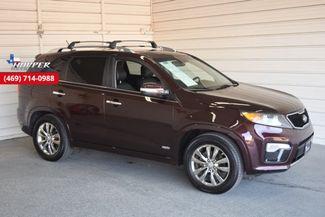 2012 Kia Sorento SX in McKinney Texas, 75070