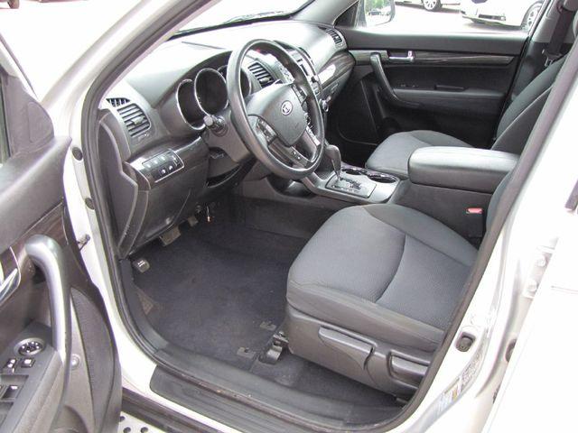 2012 Kia Sorento LX in Medina, OHIO 44256