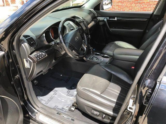 2012 Kia Sorento SX in Medina, OHIO 44256