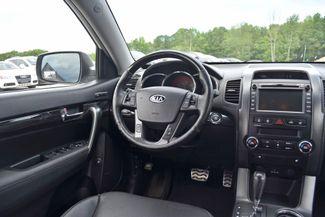 2012 Kia Sorento SX Naugatuck, Connecticut 17