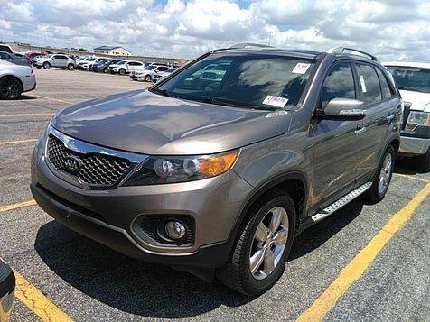 2012 Kia Sorento EX in New Braunfels