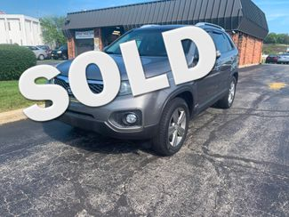 2012 Kia Sorento EX in Milwaukee WI