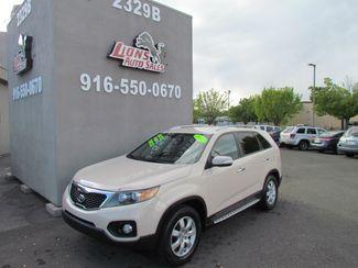 2012 Kia Sorento LX 3rd Seat in Sacramento, CA 95825