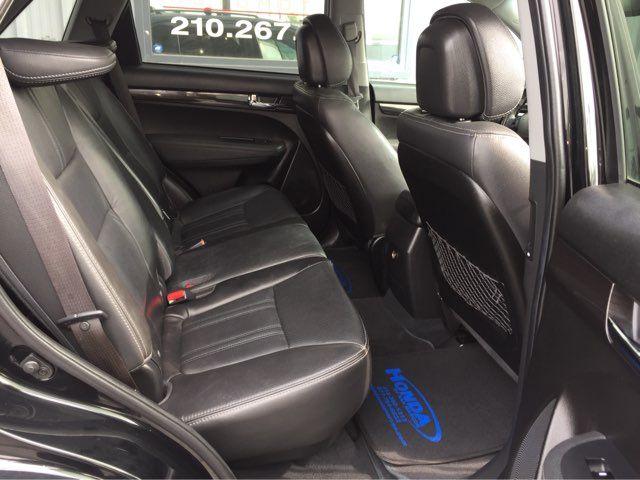 2012 Kia Sorento EX in San Antonio, TX 78212