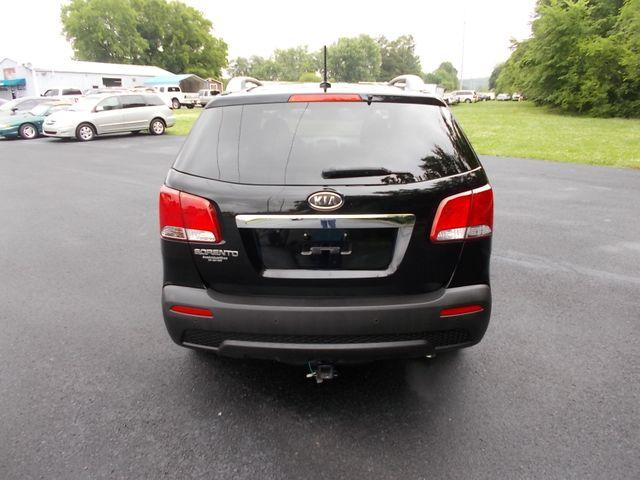2012 Kia Sorento LX Shelbyville, TN 13