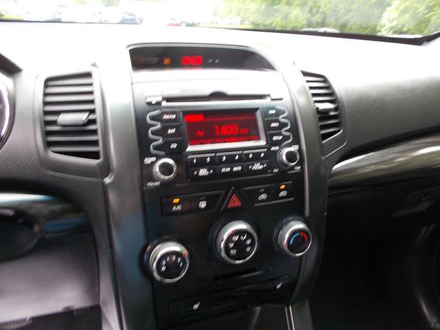 2012 Kia Sorento LX Shelbyville, TN 27
