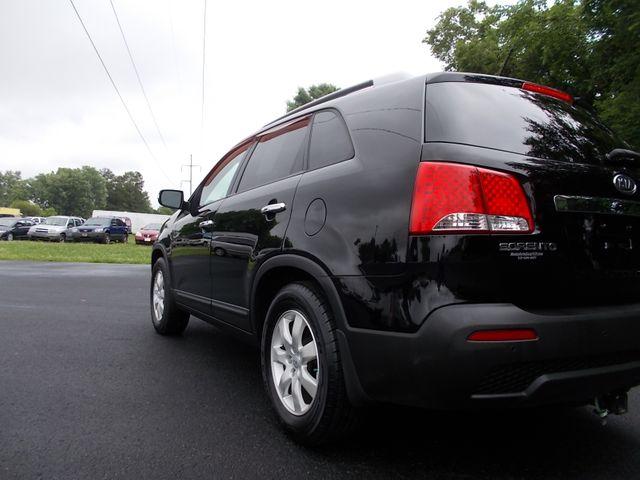 2012 Kia Sorento LX Shelbyville, TN 3