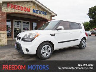 2012 Kia Soul  | Abilene, Texas | Freedom Motors  in Abilene,Tx Texas