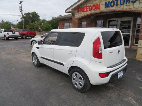 2012 Kia Soul  | Abilene, Texas | Freedom Motors  in Abilene, Texas