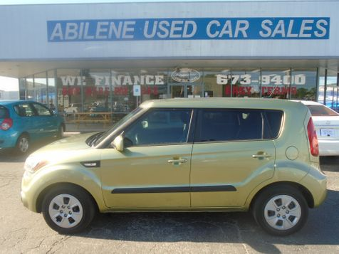 2012 Kia Soul Base in Abilene, TX