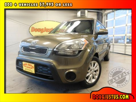 2012 Kia Soul + in Airport Motor Mile ( Metro Knoxville ), TN
