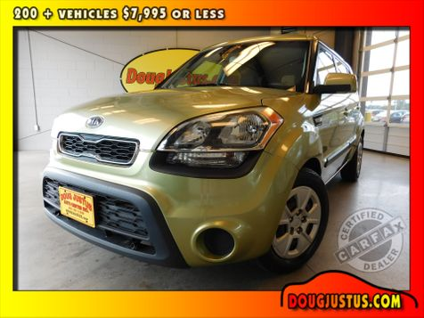 2012 Kia Soul Base in Airport Motor Mile ( Metro Knoxville ), TN