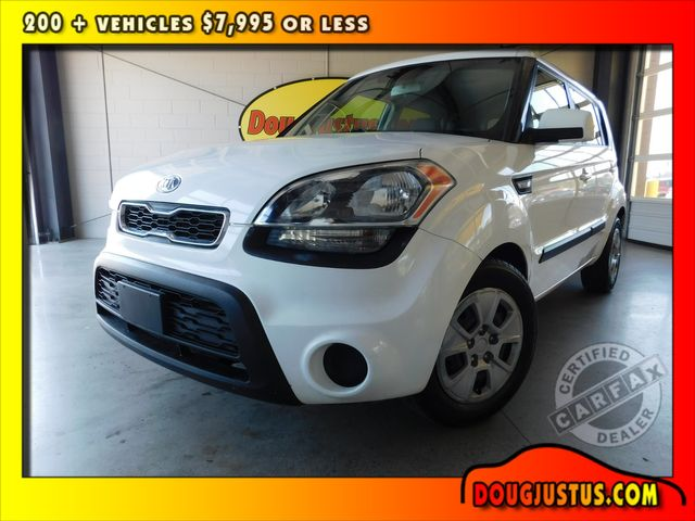 2012 Kia Soul Base in Airport Motor Mile ( Metro Knoxville ), TN 37777