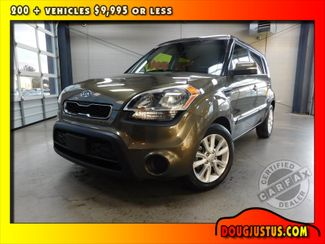 2012 Kia Soul + in Airport Motor Mile ( Metro Knoxville ), TN 37777