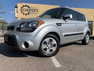 2012 Kia Soul Base in Albuquerque, NM 87106
