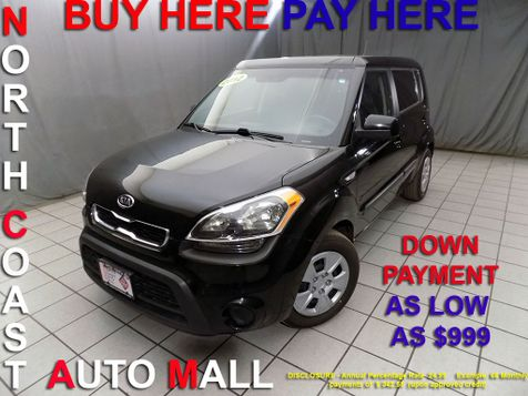2012 Kia Soul Base As low as $999 DOWN in Cleveland, Ohio