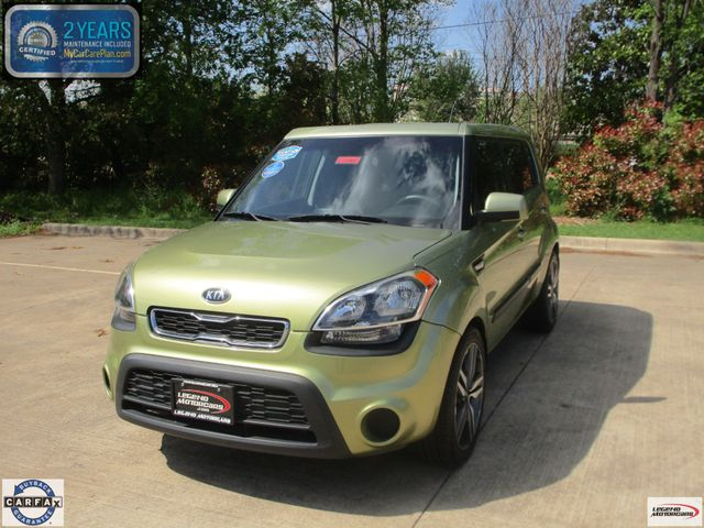 2012 Kia Soul Base in Garland