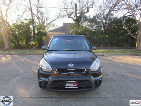 2012 Kia Soul Base in Garland, TX